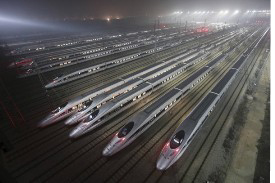 high_speed_trains_wuhan